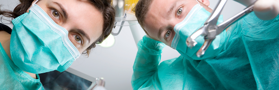 Experienced Dental Surgeons