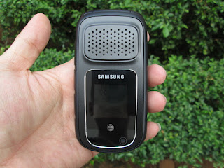 Hape Outdoor Samsung Rugby 4 B780A Flip New IP67 Certified GPS Water Dust Shock Proof