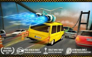 Dolmus Driver Apk v1.61 (Mod Money)