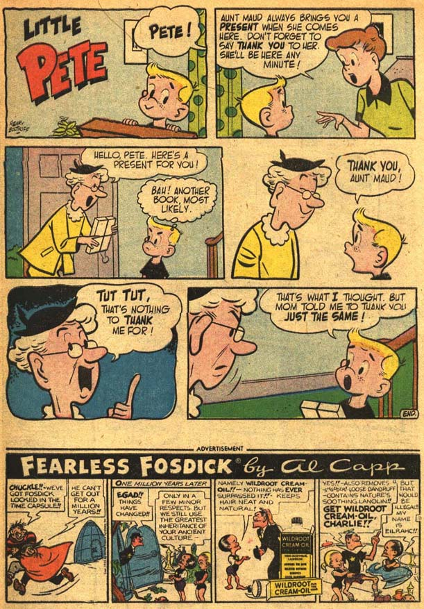 Action Comics (1938) 210 Page 34