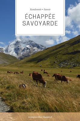 Randonnée en Savoie