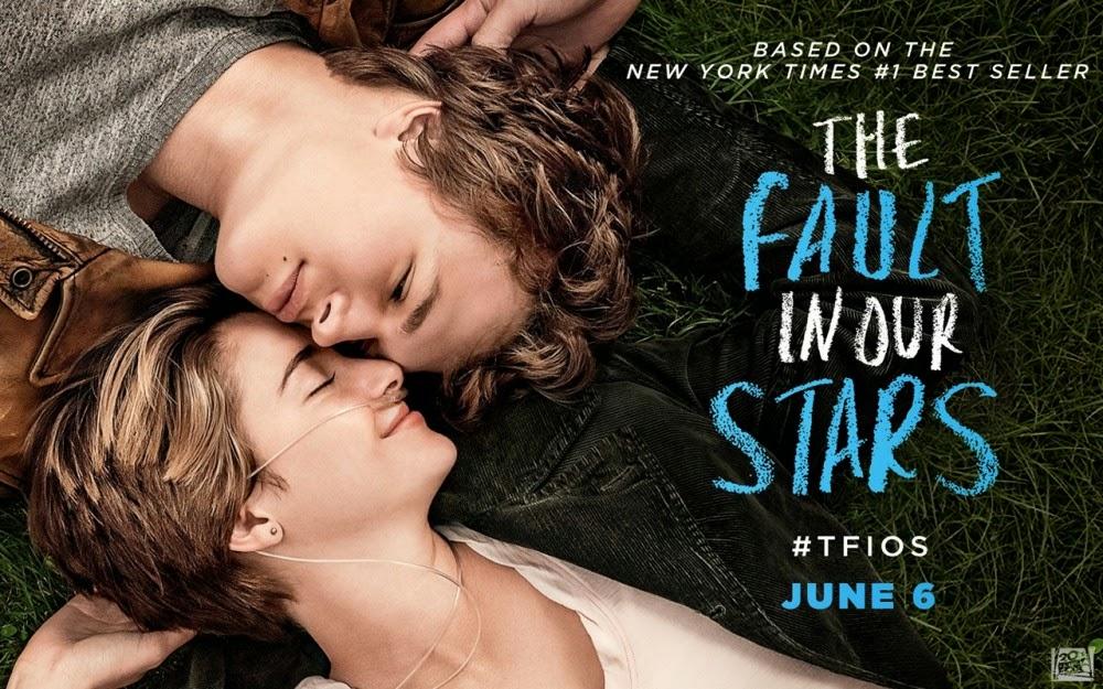 The Fault in our Stars | Actu Film