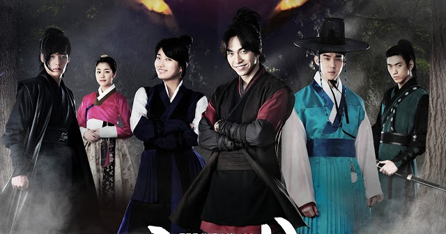 Film Gu Family Book Episode 21