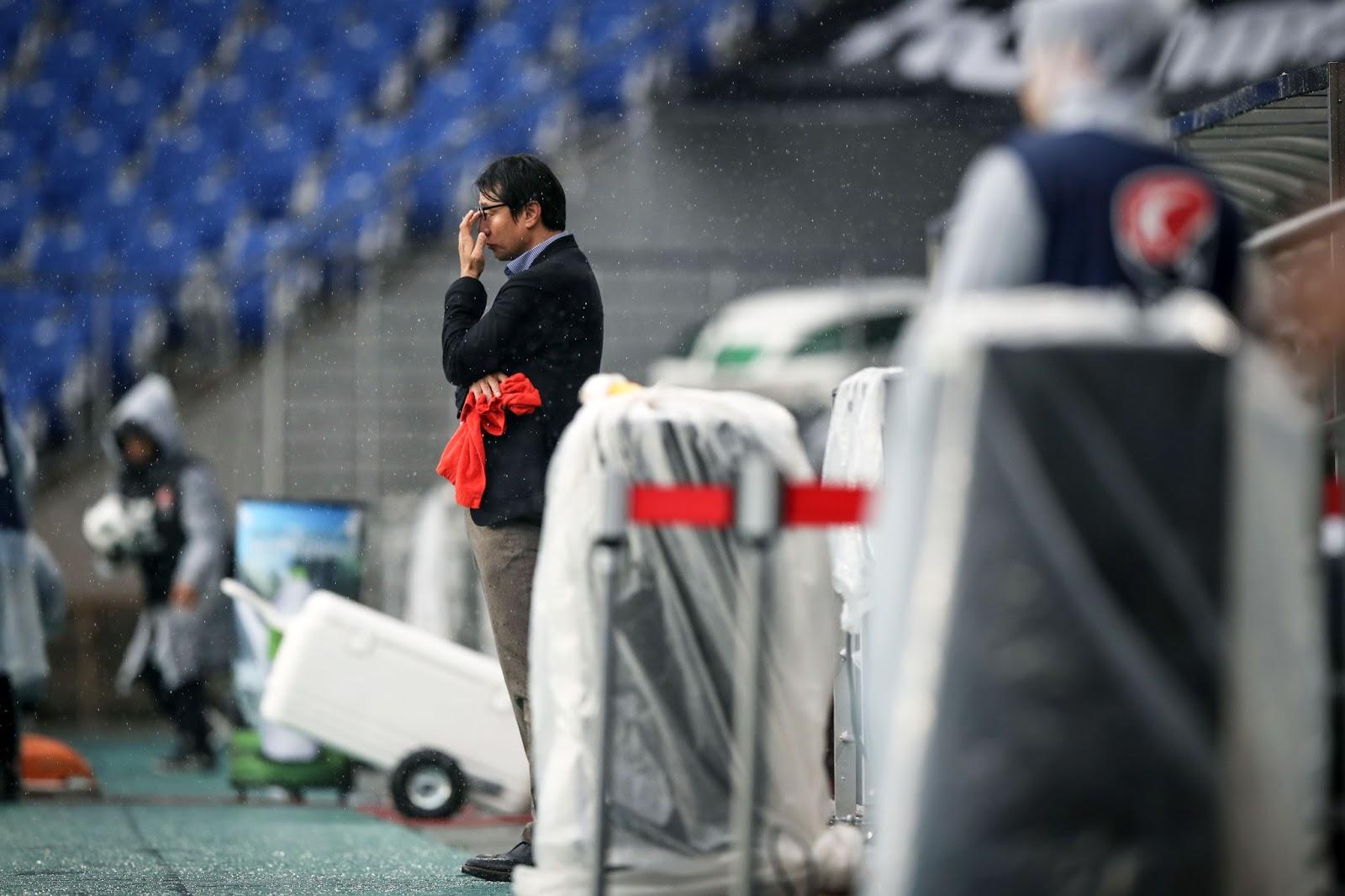 Preview: FC Seoul Vs Sangju Sangmu K League 1 Round 10