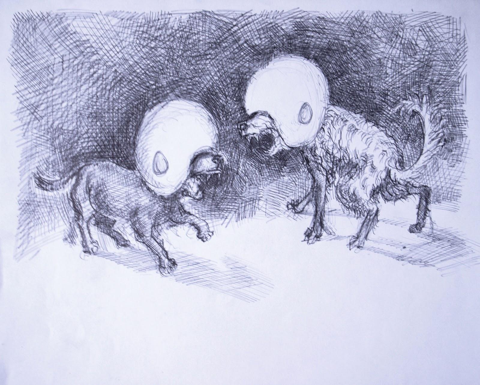 armando-prieto-perez-illustrazione-disegno-matita-aquarello