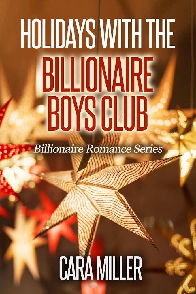 [PDF] Free Download Holidays with the Billionaire Boys Club By Cara Miller