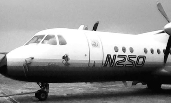 pesawat N230