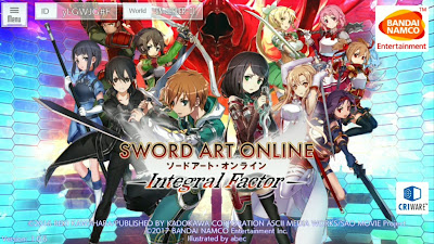 Sword Art Online (review)