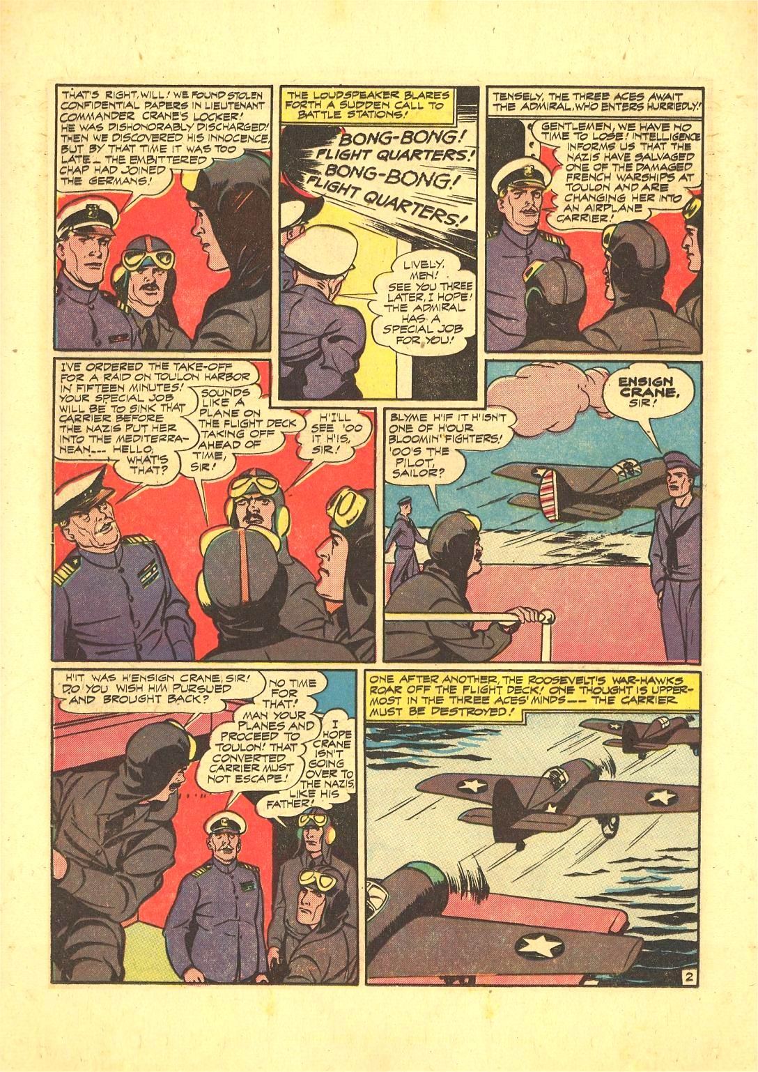 Action Comics (1938) 62 Page 30