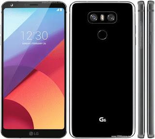 LG G6 Smartphone Flagship Dengan Kamera Ganda