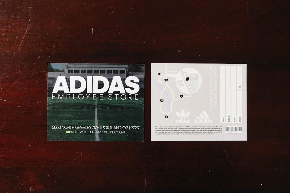 アディダス北米本社(adidas North America)