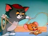 Tom and Jerry Kids TV Series