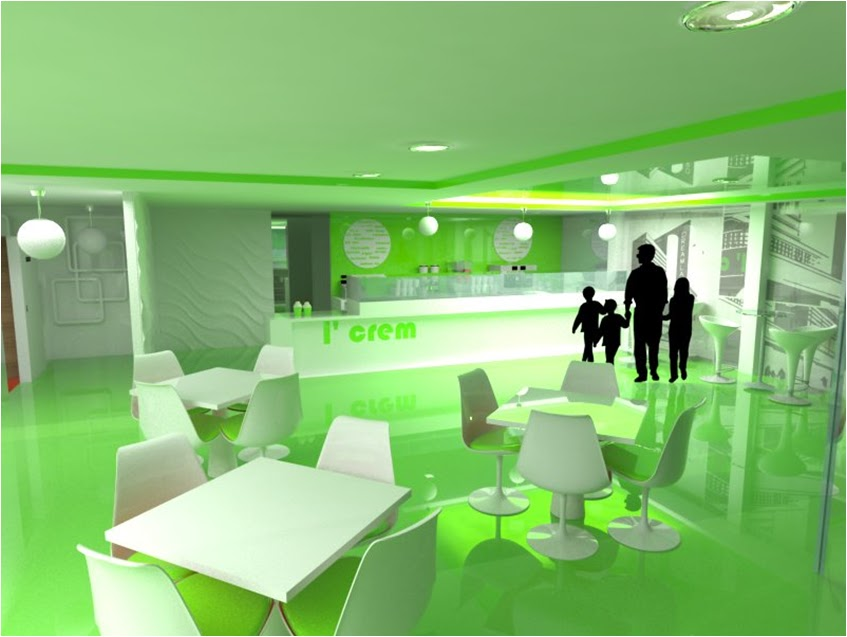 Dise o de interiores escuela de arte de motril proyecto - Escuela de diseno de interiores ...