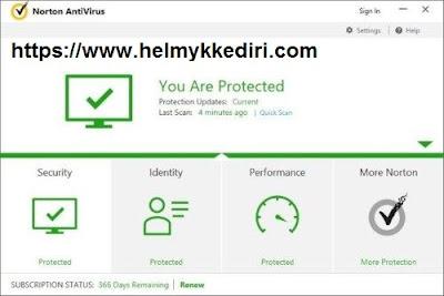 antivirus terbaik dan terpopulerb