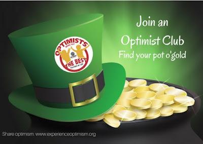 new optimist club