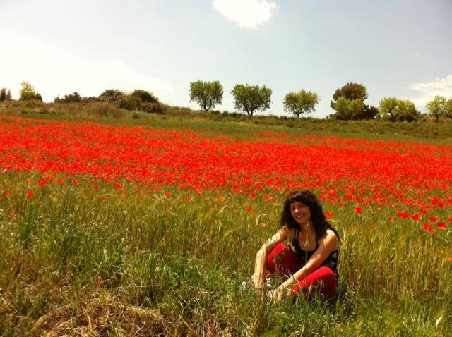 internatural: Roser Amills - Poemas