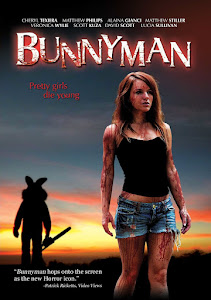 Bunnyman Poster