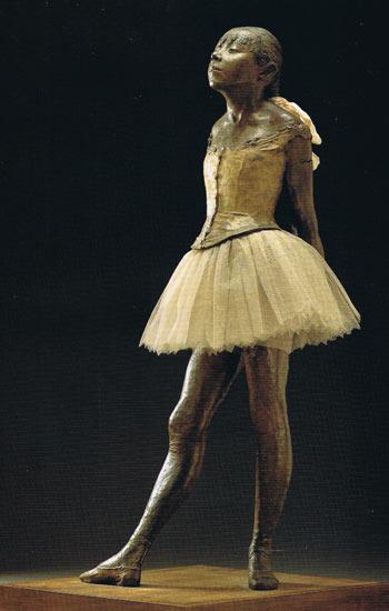 ART & ARTISTS: Edgar Degas - part 1