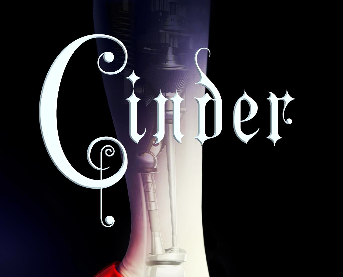 Cinder marissa meyer the lunar chronicles