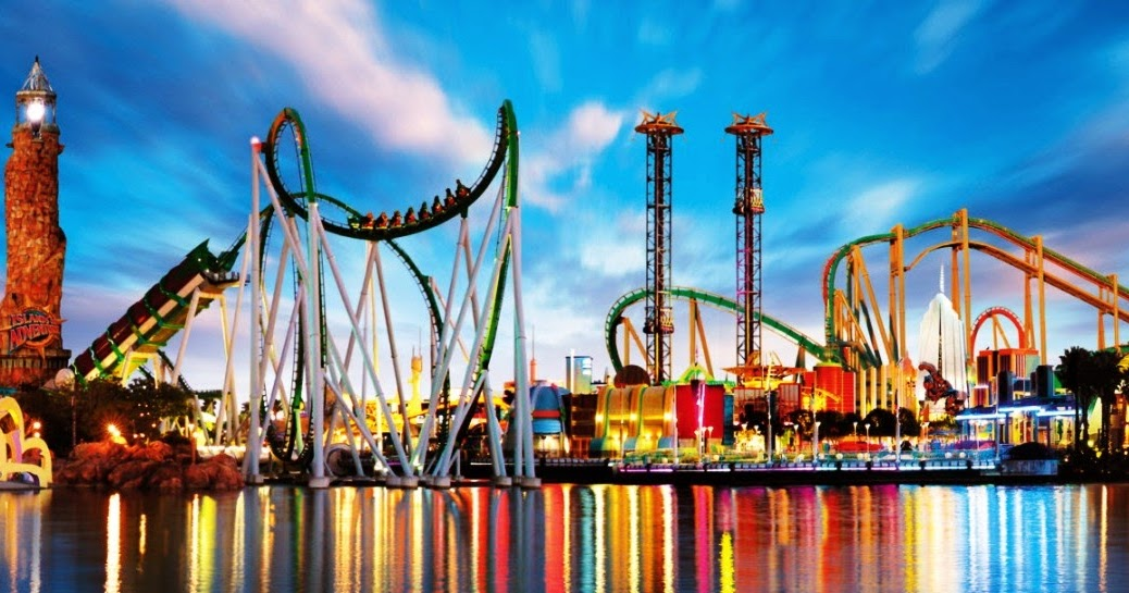 Guide For Five Days In Orlando Tips Trip Florida