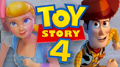 Wtach Toy Story 4 Full Movie Online