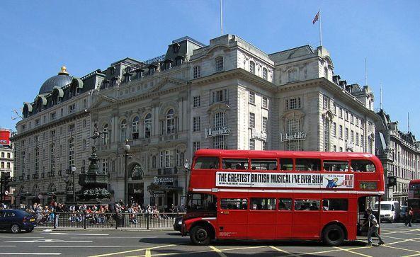 #MyTravelokaEscapade: Menangi Percutian Percuma ke London
