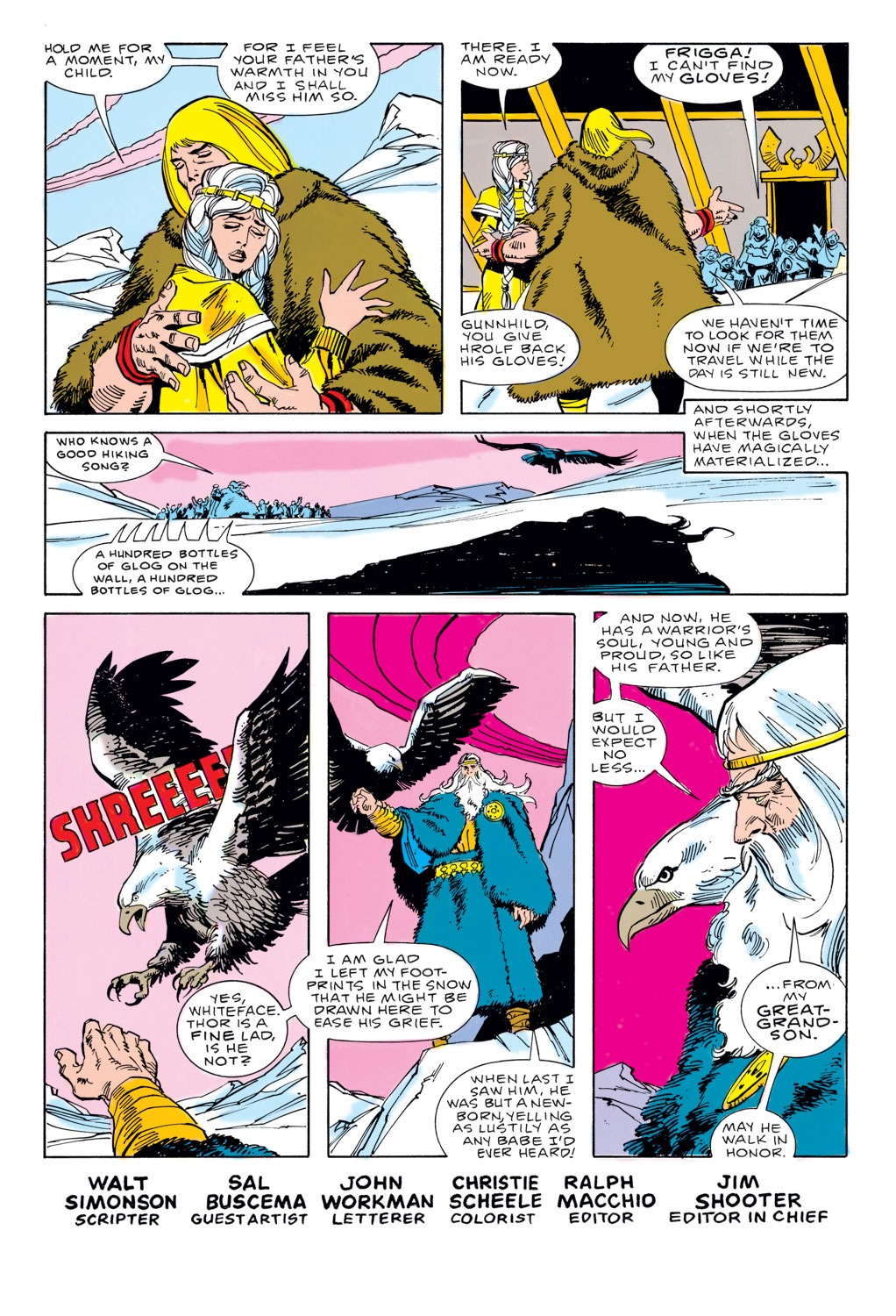 Thor (1966) 355 Page 22