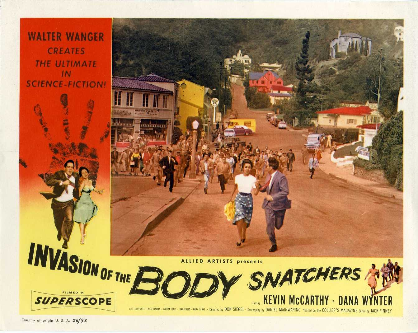 Leer Libros Online Gratis Sin Registrarse Invasion Of The Body Snatchers 1956 Movie