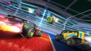 Turbo league (VIP Unlocked Car) Mod Apk For Android