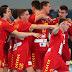 Handball U21 WM: Mazedonien placiert sich fürs Achtelfinale