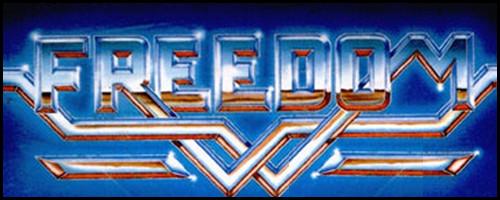 [TEST]ROM - Les Guerriers de l'ombre - Atari St/Amiga Freedomtitre