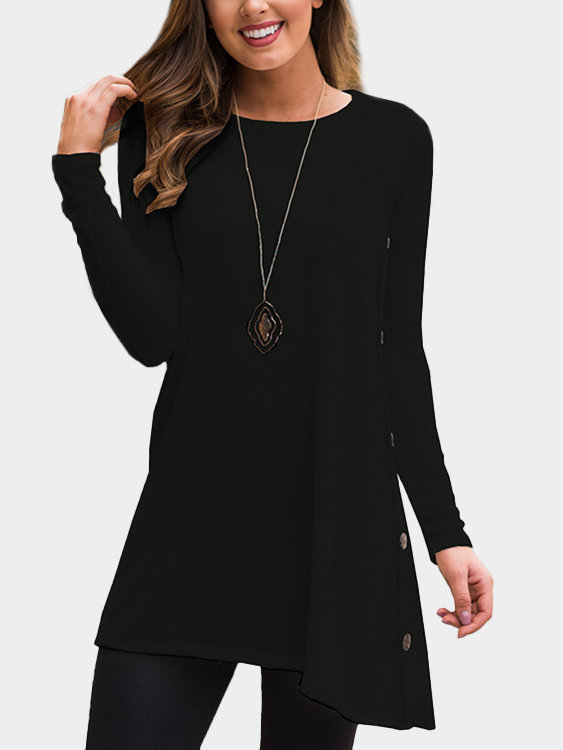 https://www.yoins.com/Black-Long-Sleeves-Irregular-Hem-Side-Buttom-Blouses-p-1208075.html