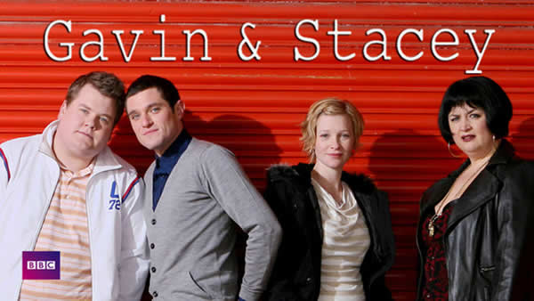 Formidable Joy | Formidable Joy Blog | 8 Reasons why Gavin & Stacey is still relevant | Gavin & Stacey | Ruth Jones | James Corden | TV