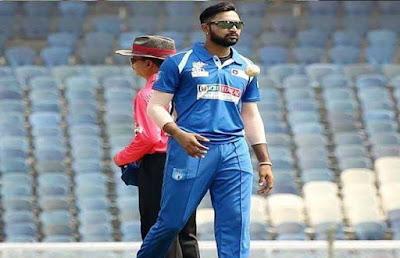 इंडिया ए ने इंग्लैंड लायंस को 60 रनों से हराया