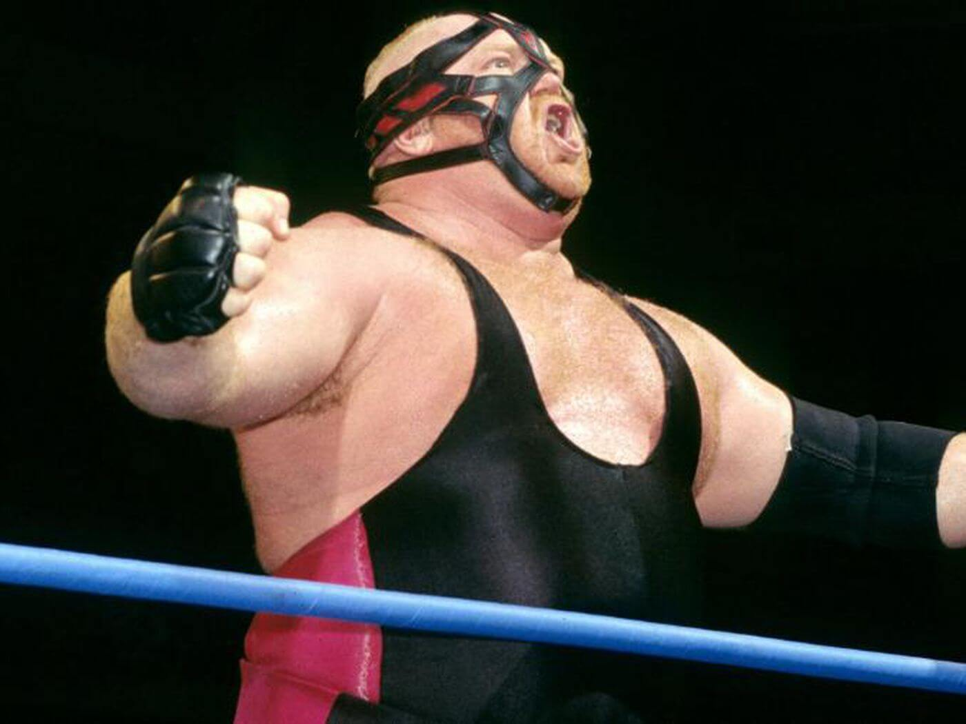 WWE LEGEND & Wrestling Icon VADER Dies From Heart Complications