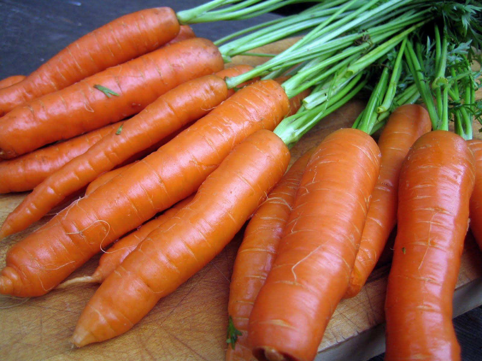 Blue Kale Road: Carrot Soufflé: A Family Favorite