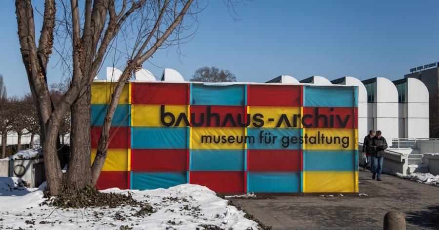 bauhaus archiv tiergarten elephant in berlin. Black Bedroom Furniture Sets. Home Design Ideas