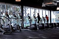 Gym Cardio