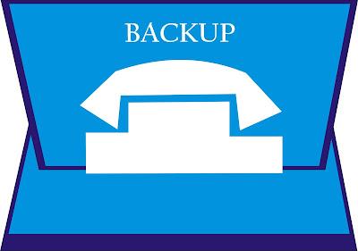 Backup Nomer/kontak.