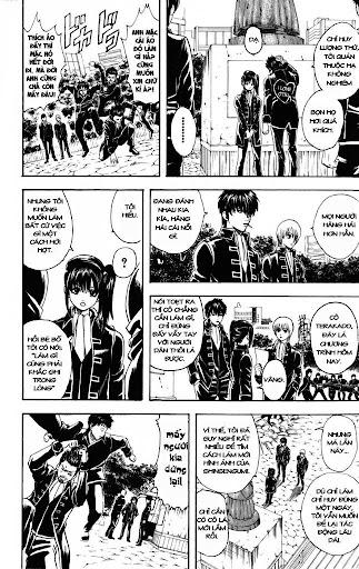 Gintama Chap 101 page 8 - Truyentranhaz.net
