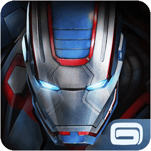 Download Iron Man 3 APK + DATA on Android