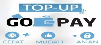 Harga Tembak Top Up Saldo Gojek Gopay Termurah TLM Reload Agen Bisnis Pulsa Online Termurah Tangerang Jakarta Bogor Bekasi