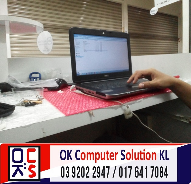 [SOLVED] MISSING FILE DELL LATITUDE E5430 | REPAIR LAPTOP CHERAS 1
