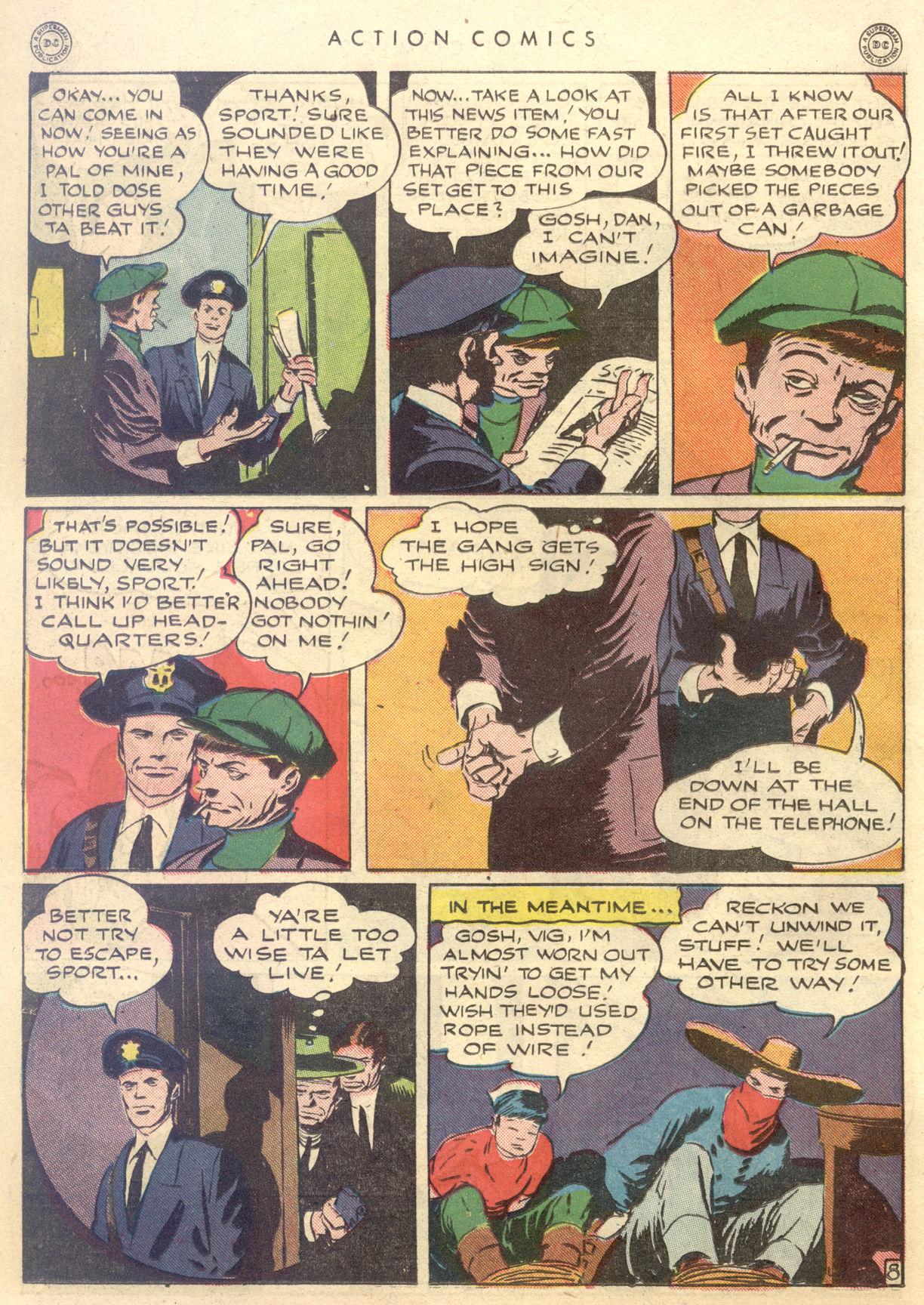 Action Comics (1938) 88 Page 37