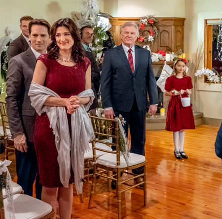 Marrying Father Christmas.Its A Wonderful Movie Your Guide To Family And Christmas