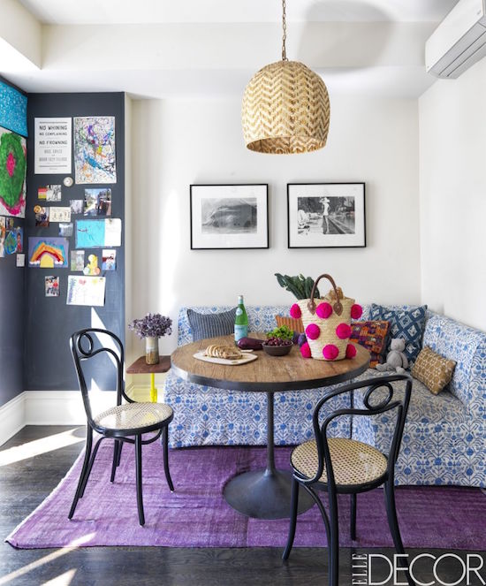 The Zhush: Home Tour: Bold and Beautiful In Brooklyn, NY - photo#40