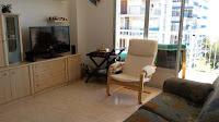 apartamento en alquiler playa els terrers benicasim salon1