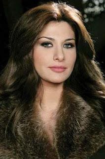 كارينا عيد (Karina Eid)، مغنية لبنانية