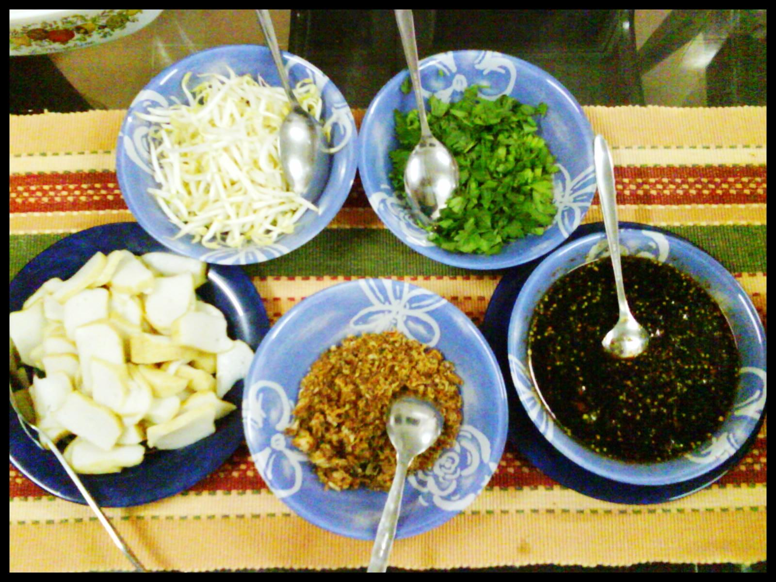 ayam resepi soto ayam johor asli Resepi Laksa Mee Goreng Enak dan Mudah