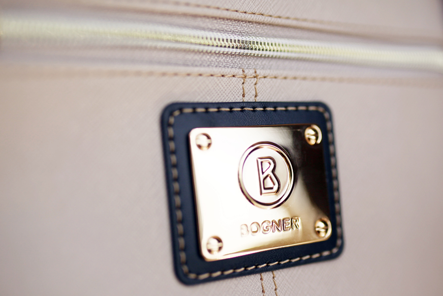 label pink bogner bag bow girl style my berlin fashion